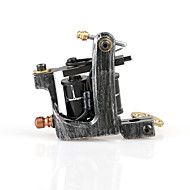 professionele tattoo machine shader 10 coils handgemaakte tattoo supply