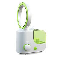 kein Blatventilator Minibefeuchter Luftbefeuchter Luftbefeuchter Luftreiniger kreativ