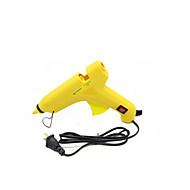 Aobang Heißkleber Pistole mit einem Schalter dauerhaft Verbrühschutz (100W)