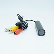 600tvl boja mini kamera 3.6mm objektiv unutarnji video nadzor podrška za mikrofon sigurnosne kamere