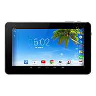 Other M901 Android 4.4 Tablet RAM 512MB ROM 8GB 9 אינץ' 1024*600 Quad Core