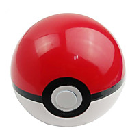 Pocket Little Monster Plastic Poke Ball 1 pcs