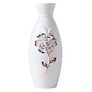 casa moderna decoração em estilo vaso de cerâmica