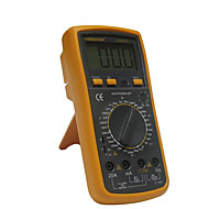 handheld digitale universele meter (model: ld9802a)