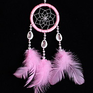 Indian New MS8047 Dreamcatcher Ring Teeth Up And Down