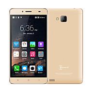"Kenxinda R7 5.5 "" Android 5.1 4G Smartphone (Dual SIM Quad Core 2 MP 1GB + 8 GB Gold / Silver)"