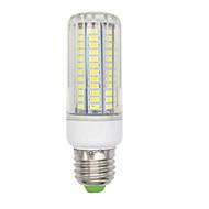 1PCS E14/E27/G9/GU10/B22 105LED SMD5736 1080LM Warm White/White Decorative AC110V/220V LED Corn Lights