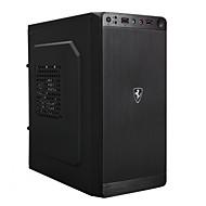 usb 2.0 gaming DIY datamaskinen saken support ITX / MicroATX med 4hdd / 4ssd