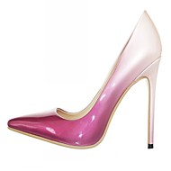 Women's Heels Spring /Pointed Toe Synthetic / Patent Leather / LeatheretteWedding / Office & Career / Party &