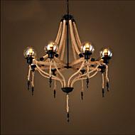 מנורות תלויות ,  מסורתי/ קלאסי צביעה מאפיין for סגנון קטן מתכת חדר שינה חדר אוכל חדר עבודה / משרד חדר ילדים מסדרון מוסך