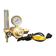 fuld kuldioxid trykreduktionsventil lodning fittings gasmåler instrument (36V)