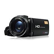 ordro® HDV-Z20 1080p의 풀 hd& 와이파이 8MP 소니 센서 24mp 이미지 해상도