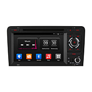 "ownice 7 ""hd 1024 * 600 quad core android 4,4 bil dvd spiller for audi a3 s3 gps radio"