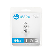 The New HP USB X252W Metal Creative U Disk 64GB