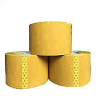 halpa beige muovi kaistanleveys 4,5 cm paksu 2.5cm Taobao tiivistenauhaa sinetöity muovi paperi mukautettuja