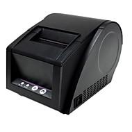 termisk printer label maskine
