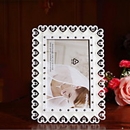 Fashion Exquisite European Style 6-inch Photo Frame Swing Set