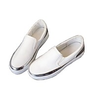 Women's Flats Spring / Summer / Fall / Winter Fashion Boots / Bootie / Comfort / Shoes & Matching Bags /