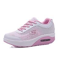 Sneakers-Tyl-Komfort-DamerFritid-Flad hæl