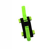 Käsivarsihihna Vyölaukut Kännykkäkotelo varten Pyöräily/Pyörä Juoksu Urheilulaukut Monitoiminen Puhelin/Iphone JuoksuvyöIphone 6/IPhone