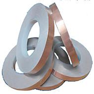 producenter af kobber tape ren kobberfolie tape afdækningstape miljømæssig 10mm høj kvalitet * 30 mi