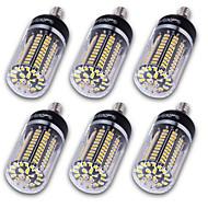 12W E14 / E12 / E26/E27 Lâmpadas Espiga T 120 SMD 5736 1200 lm Branco Quente / Branco Frio Decorativa AC 85-265 / AC 220-240 / AC 110-130