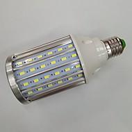30W E14 / E26/E27 LED Corn Lights T 108SMD 5730 2300LM  Warm White / Cool White Decorative AC 85-265 V 1 pcs