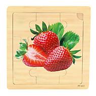 hohe Qualität kleine Cartoon Puzzle Puzzle Spielzeug