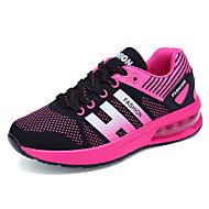 Sneakers-PU-Komfort-DamerFritid-Flad hæl