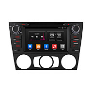 ownice c300 7 polegadas 1024 * 600 quad core gps android 4.4 DVD do carro para BMW série 3 e90 e91 e92 E93