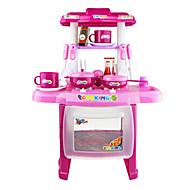 Børn Legetøj mor haven skønhed køkken madlavning legetøj legetårn for børn og forældre spil spille