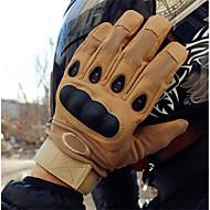 udendørs handsker taktiske handsker ridning sport motorcykel fuld finger handsker