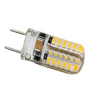 G8 3W 280lm 48-3014 SMD LED Warm White/Cold White Corn Bulb Lamp AC110-130V