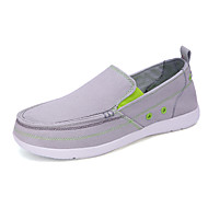 Autumn New Arrival Men's High Quality Canvas Slip-on Shoes for Casual Style for Walking/Trip