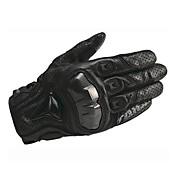 rs Taichi første 390 fulle karbonfiber motorsykkel lær motorsykkel racing hansker sommerhansker punching
