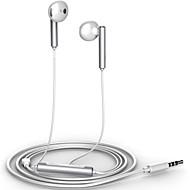 Huawei fülhallgató am116 fülhallgató mikrofonnal 3,5mm fülhallgató Huawei mate8 / P9 / becsület 7i / becsület v8