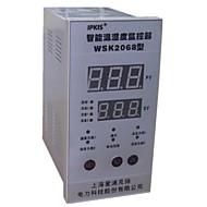 konstante Luftfeuchtigkeit Temperaturregler (Stecker in ac-100-220V, Temperaturbereich: -30-130 ℃)