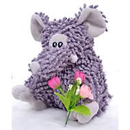 Zabawka dla kota Zabawka dla psa Zabawki dla zwierząt Zabawki Pluszowe Zabawki piszczące Pisk Plusz