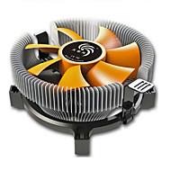 Himmelspols Wind q5 Desktop-Plattform mehr CPU-Kühler Intel AMD allgemeine mute Lüfter