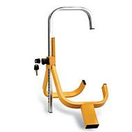 blokkering van het wiel, autodiefstal proof, anti-diefstal slot, gemakkelijke bediening van de kleine drie heftruck wiel lock