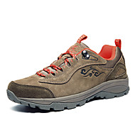 Women's Athletic Shoes Winter Comfort Leather Outdoor / Athletic / Casual Others Gray / Khaki Hiking