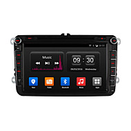 "Ownice 8"" 1024*600 Android 4.4 Quad Core car DVD FOR VW Golf Polo Jetta Touran GPS Radio wifi 16G ROM"
