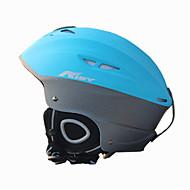 AIDY® Helma Unisex Snow Sport přilba Ultra lehký (UL) / Sportovní Sportovní přilba Modrá Sníh přilba CE EN 1077 PC / EPSZimní sporty /