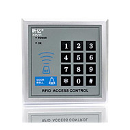 Zugriffskontrolle ID IC-Karte Zugang einer Maschine Kartenmaschine
