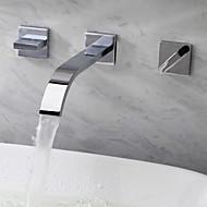 TULLE - ברז לשירותים מותקן על הקיר