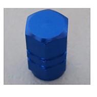 자동차 타이어 알루미늄 합금 에어 밸브 노즐