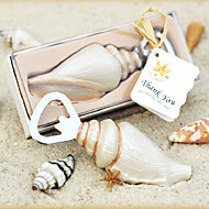 Bridesmaids / Bachelorette / Beter Gifts® Recipient Gifts - Bottle Opener Favor Beach, Nautical Theme Weddings