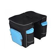 ROSWHEEL® Fahrradtasche 30LFahrrad Kofferraum Tasche/Fahrradtasche Wasserdicht / Stoßfest / tragbar Tasche für das RadNetz / 600D -