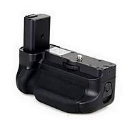 meike® mk-a6300-pro akkumulátor markolat 2.4G vezeték nélküli távirányító sony np a6300-FW50