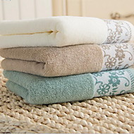 bomull jevning blåregn håndklær